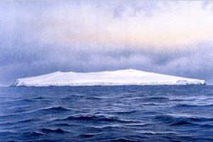 絶海の孤島ブーベ