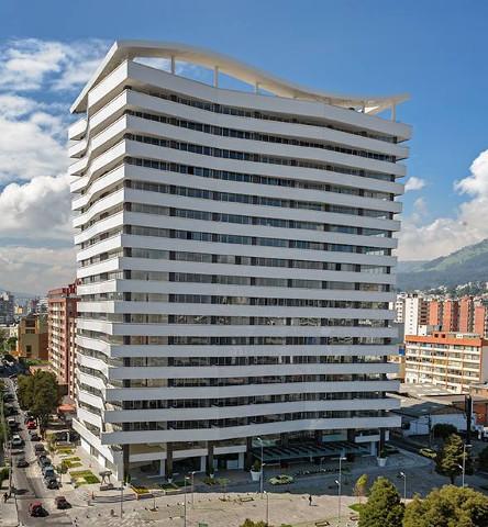 Edificion-Metropolitan
