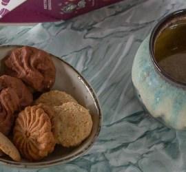 Glutenfrie småkager