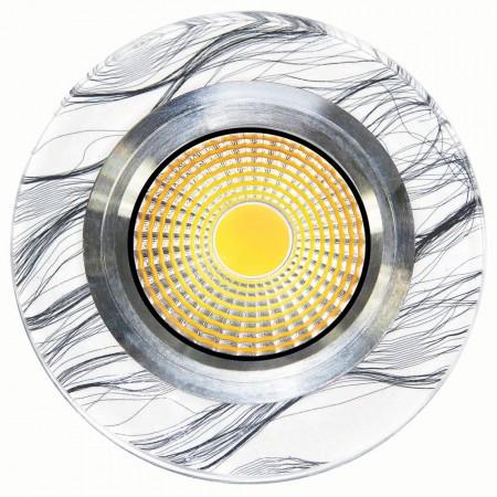 LED QX8-427 3W 5000K