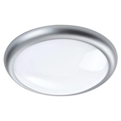 LED Dorris 20W 5500K Silver