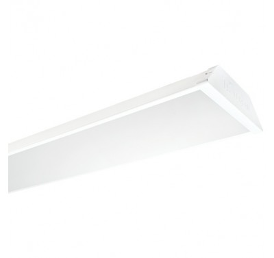 LEDTUBE LINEAR OPAL 2x16W With Lamp 120см