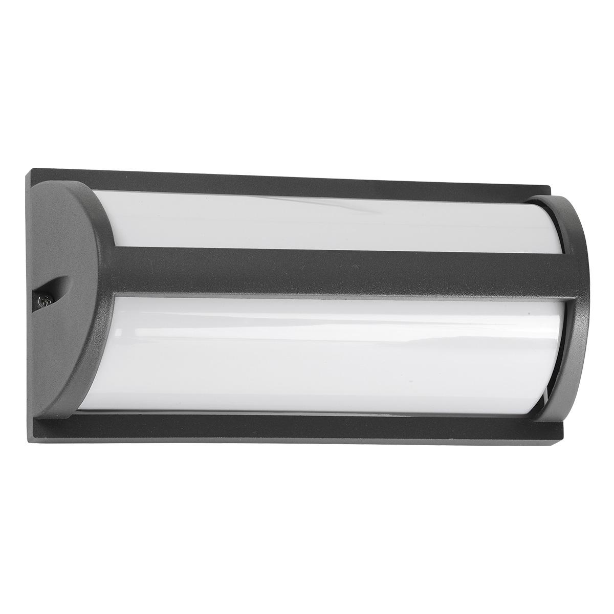 Svet-k LED C3089 10W GREY 5000K (TEKLED) 10sht