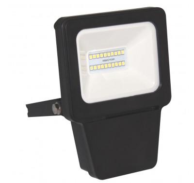 LED SMD 10W 6000K Black