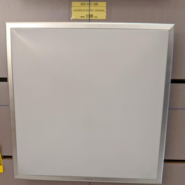 Svet-k LEDOS LED 22W 6000K (TEKSAN) 8sht
