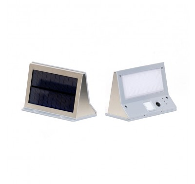 LED SOLAR PANEL TS0607-PIR 5V/2W 6000K