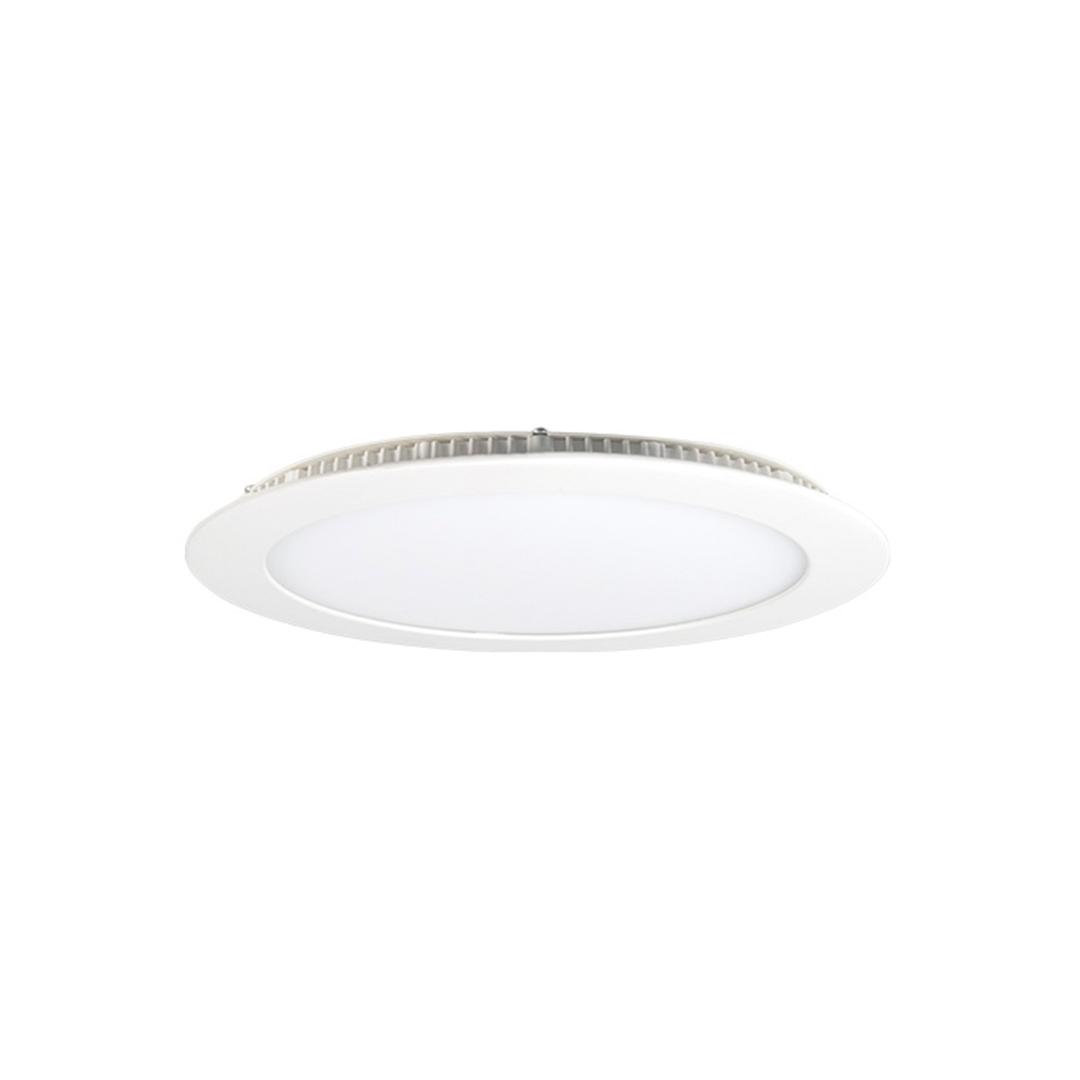 Svet-k DL LED ROUND PANEL 12W 3000K (TS) 50sht