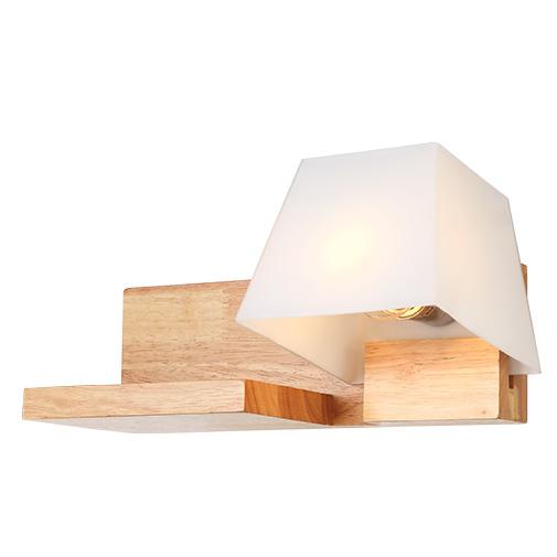 Bra-JY-967-1 E27 40W Wood (Asya Avize) 10sht