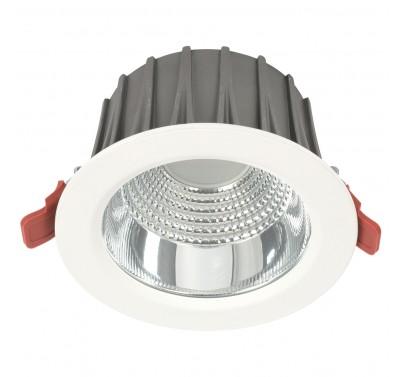 LED CF5017 24W 4000K Ivory
