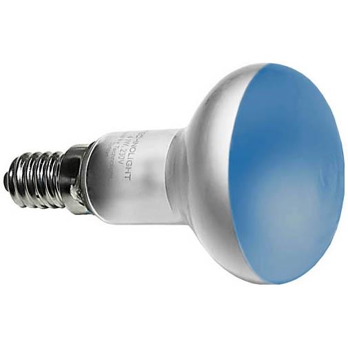 Lampa R39 30W E14 BLUE (TECHNOLIGHT)