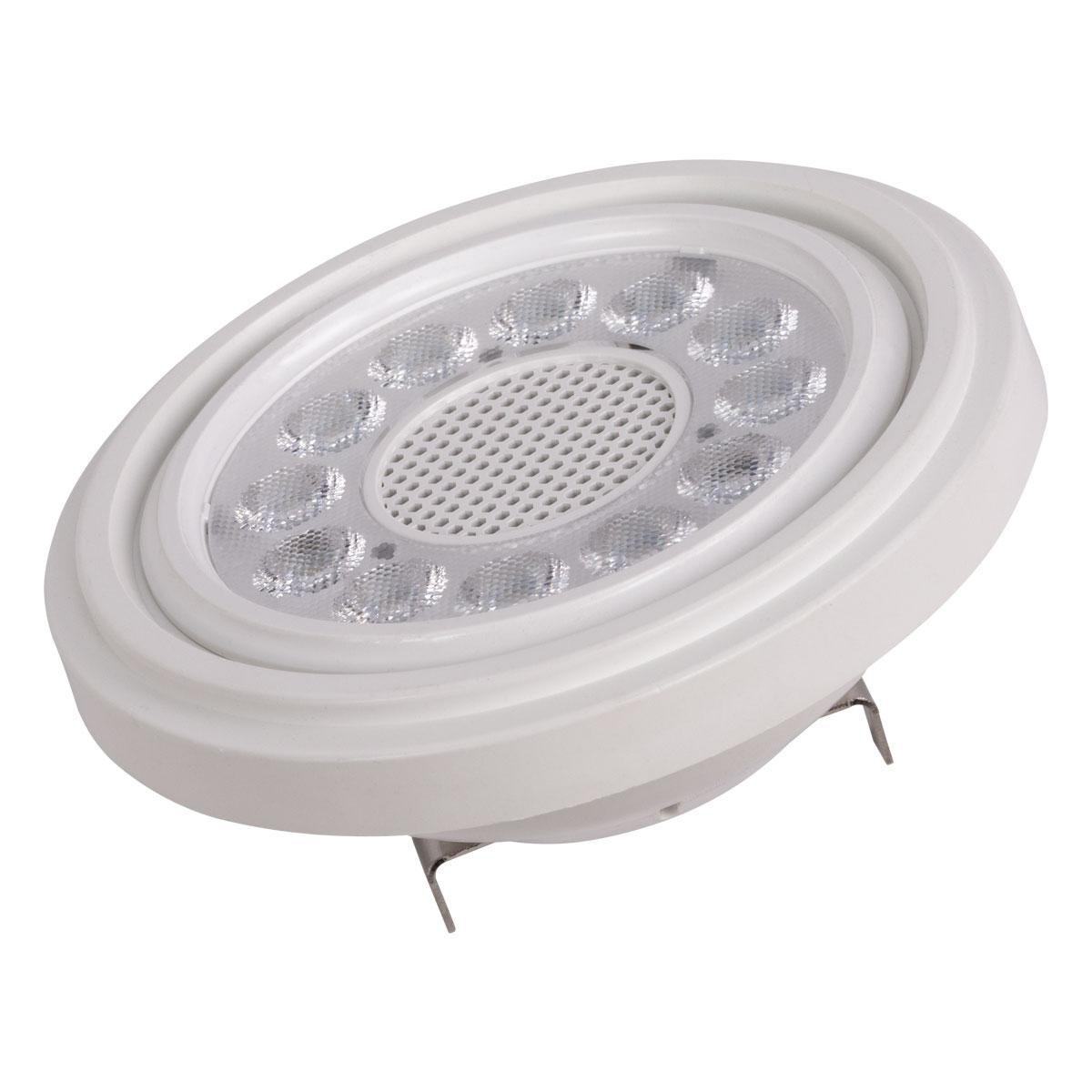 Lampa LED AR111-12W G53 6500K 175-265V (TL)100
