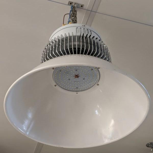 GEARBOX RSP LED HB100 100W WHITE 6000K (TEKLED)1