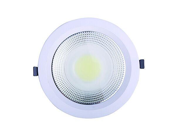 LED Downlight Lyra 10W 6000K  (HAIGER)