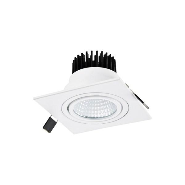 LED OC001A 1х5W 5000K WHITE