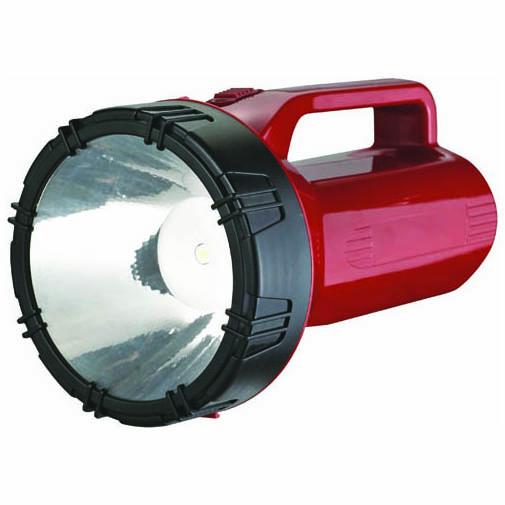 Svet-k LED FLASH 3W (HAIGER) 10sht