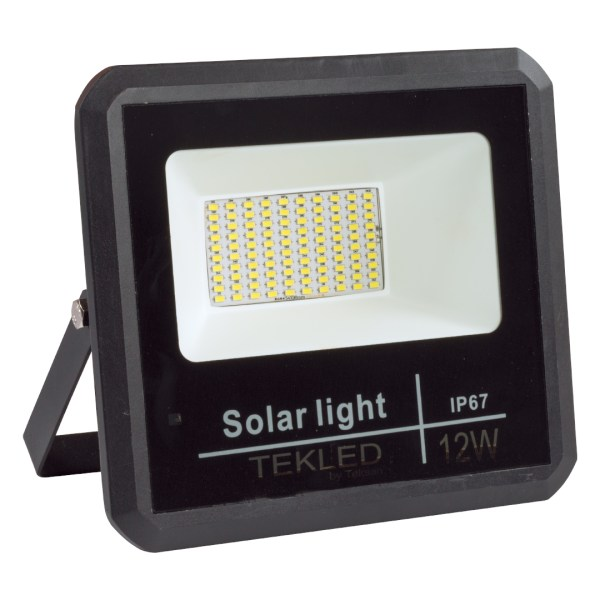 New ProductProj-r LED solar panel P101 6V/12W 352*238*28MM 65