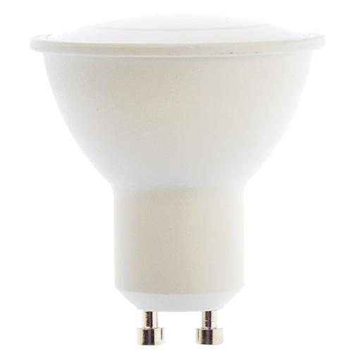 Lampa LED GU10 COB 6W 450LM 2700K (TL)100sht