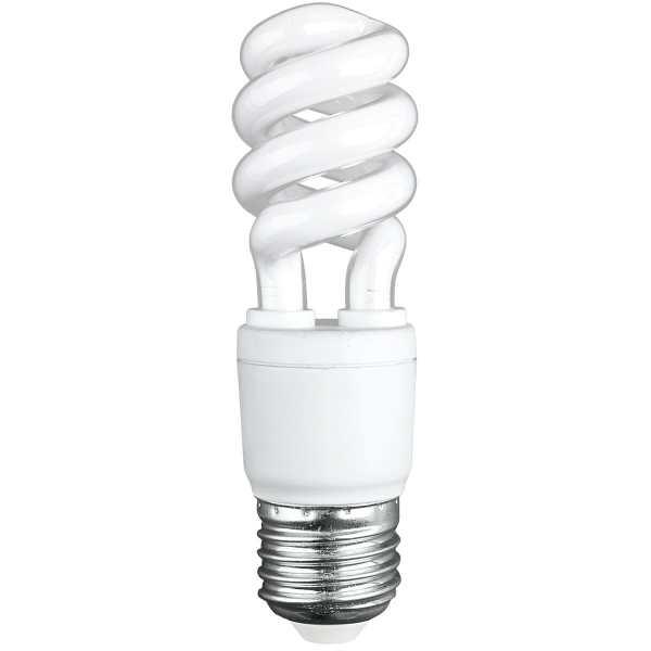 Lampa SPIRAL TINY  11W   E14   840 (TL)50sht