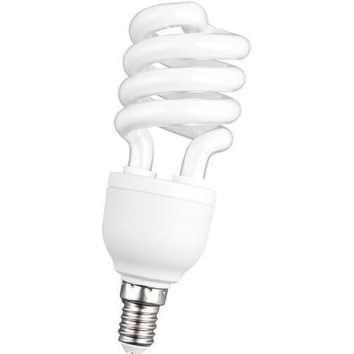 Lampa SPIRAL 18W 827K E14 (TL)(50sht ,100sht)