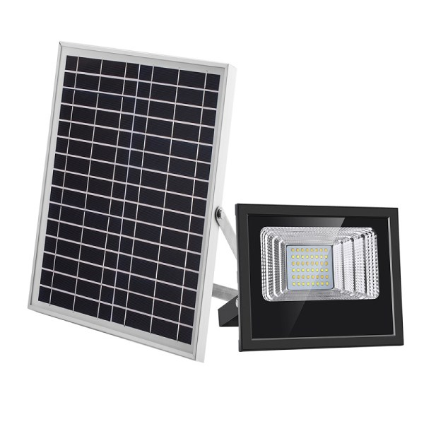 LED SOLAR (100W) PANEL 6V/30W 6000K (TEKLED)