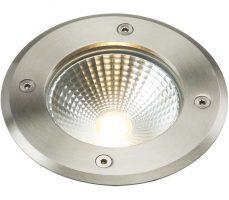 Nazemno-utapl. LED D4018-1 30W Black 4000K(TS)6sh