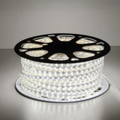 LED lentа 3528/60 220V WHITE 4W/M IP65(TEKLED)100m