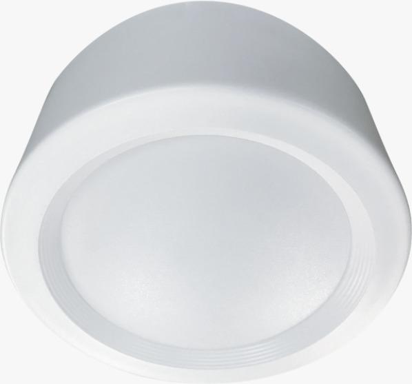 DOWNLIGHT LED MIRA 20W 4000K WHITE (HAIGER)48