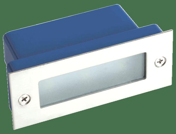 Svet-k LED GD016 3W 4000K WHITE (TEKLED) 40sht