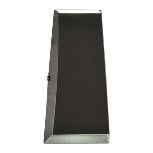 Svet-k LED B2193 2*3W Grey 5000K