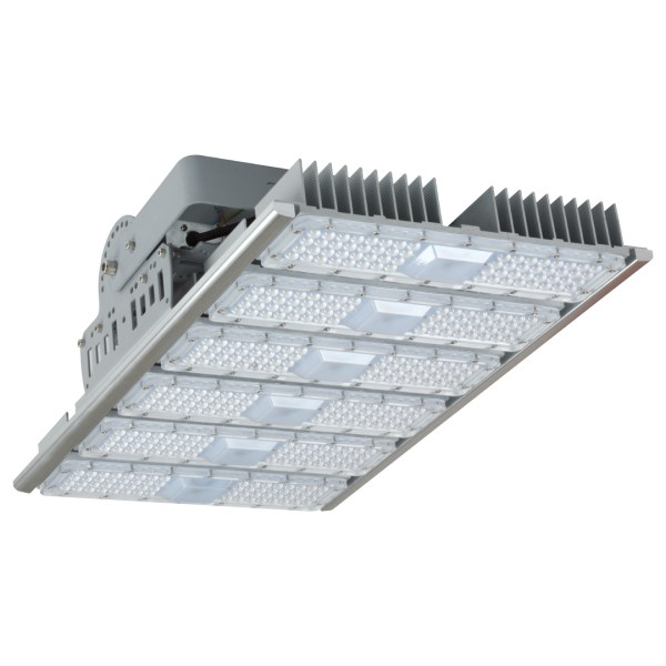 Prozh. LED POWERLIN S300 300W 6000K 60 lens GREY