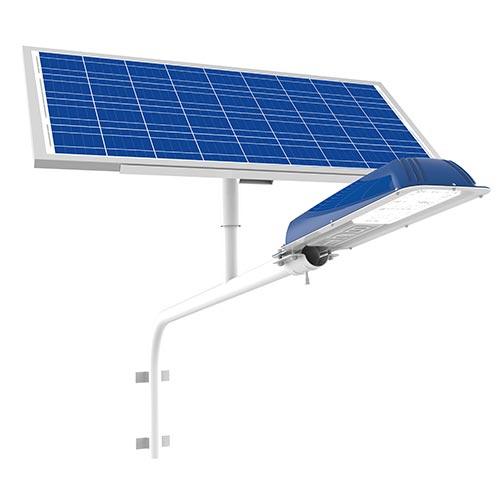 Solar Panel LED SMD50W 5000K