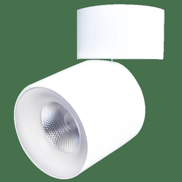 Sv-k LED LD-S044 H-130 10W 4000K WH SPOT (TT)20pcs