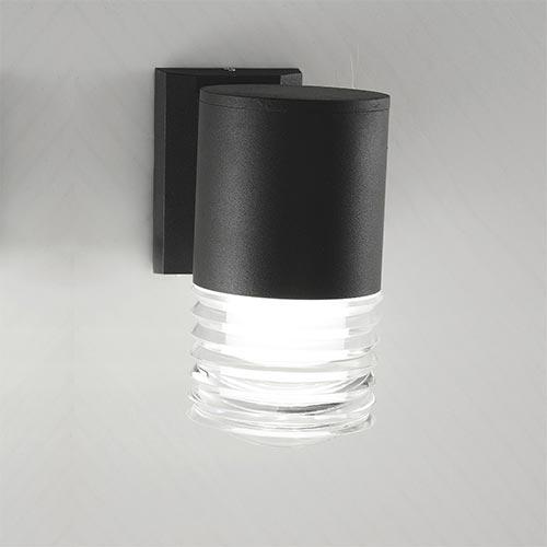 Svet-k LED B2171 5W DARK GREY 3000K  (TEKLED) 10
