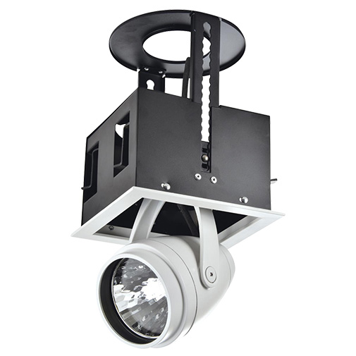 Led Directional Recessed Downlight 30W 6000K