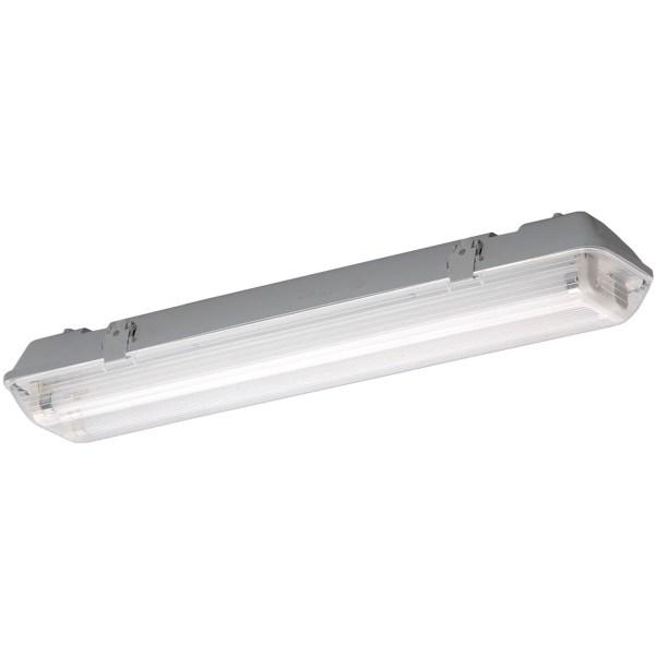 Lighting Fixture LEDTUBE LZG 2x16W/ 18W bez Bulb y(120sm)