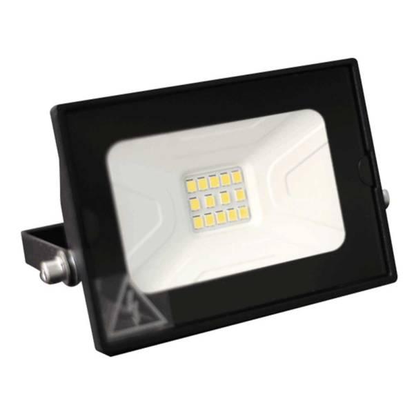 Prozhektor LED DOB 1010 10W 6000K IP65 (TEKL)50sht