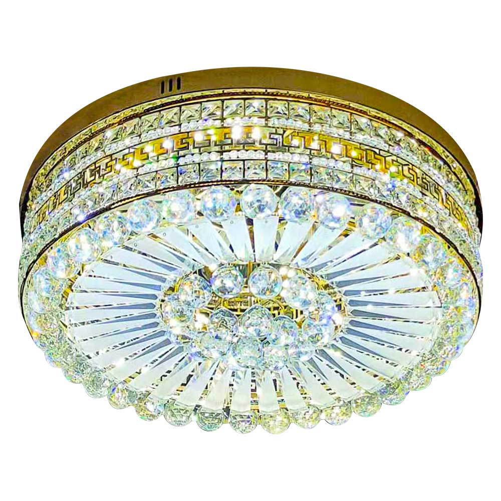 Chandelier SY6065-6 E14 D600 Crystal Ceiling Chandelier