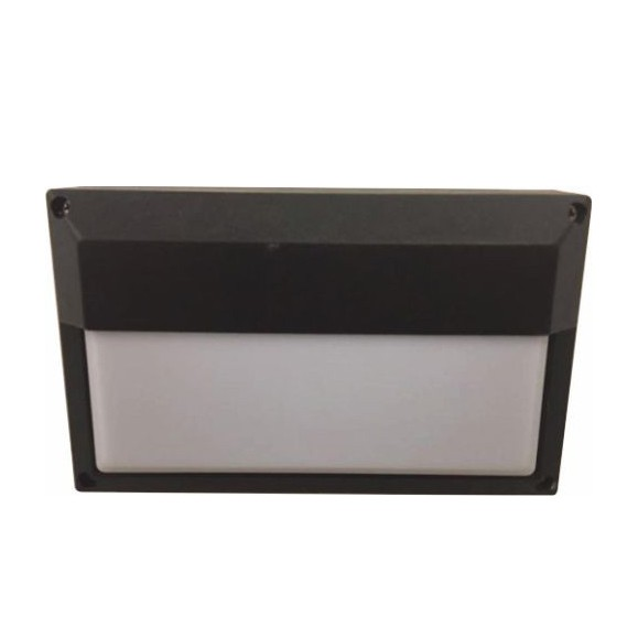 Lighting Fixture FD014-2 20W Silver Grey 4000K IP65