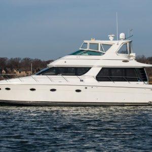 carver-yacht