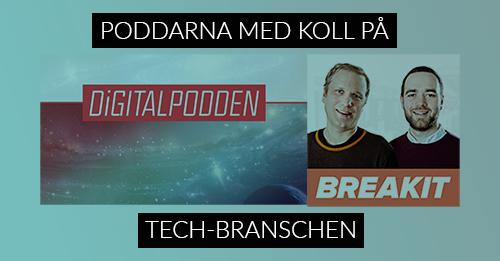 breakit podcast digitalpodden