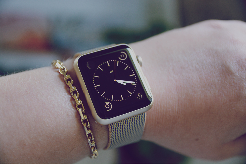Apple Watch Recension