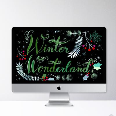 winter-wonderland-desktop-wallpaper-_-thinkmakeshareblog