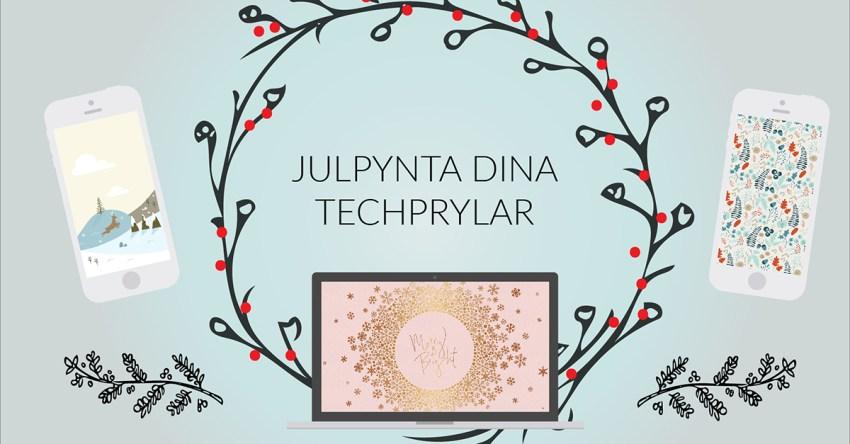 jul bakgrund mobilen dator skrivbordsbakgrund juliga bakgrunder