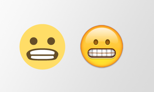 vad betyder emojisarna