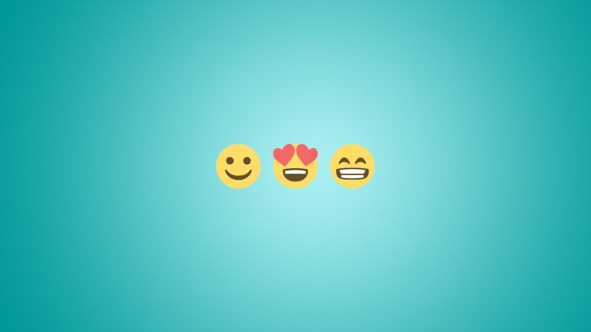 Vad betyder emojisarna och hur används de? 😊