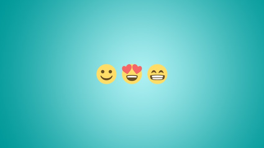 Vad Betyder Emojisarna Och Hur Används De? Ud83d Ude0a Teknifik