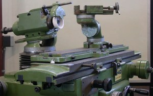 Tool and cutter grinding machines