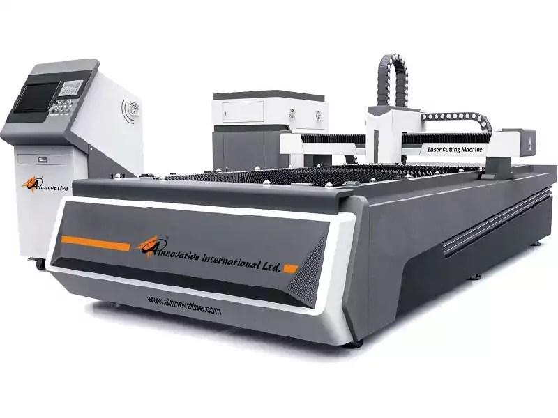 mesin cnc laser