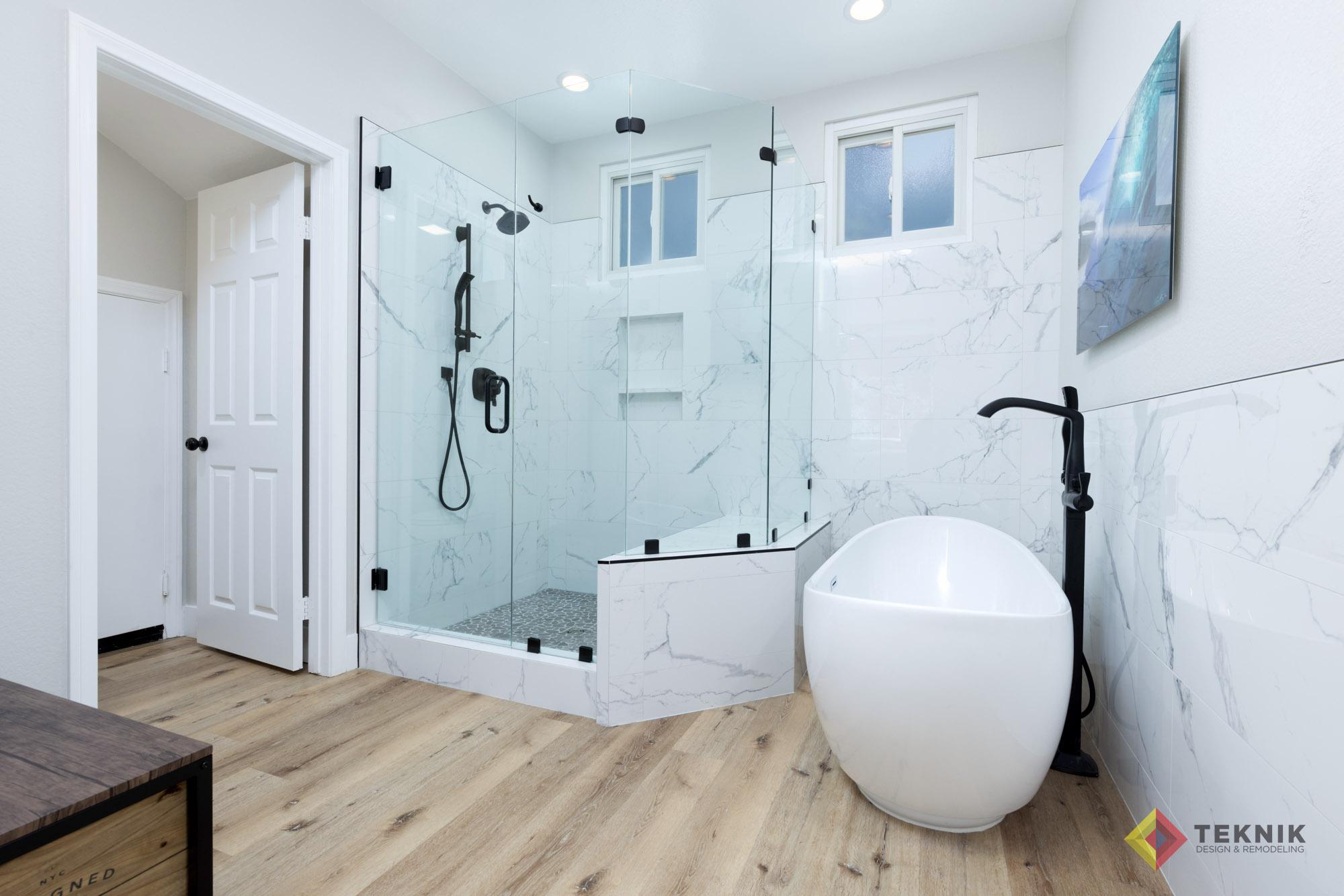 bathroom remodel san diego custom