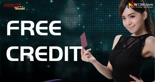 free kredit tanpa deposit